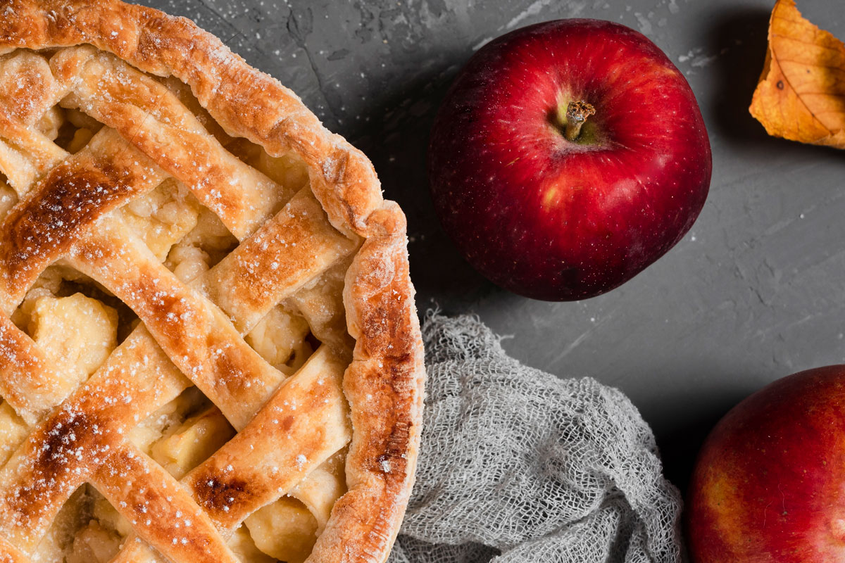 receta-apple-pie